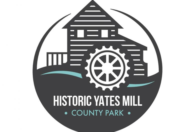 historic yates mill icon