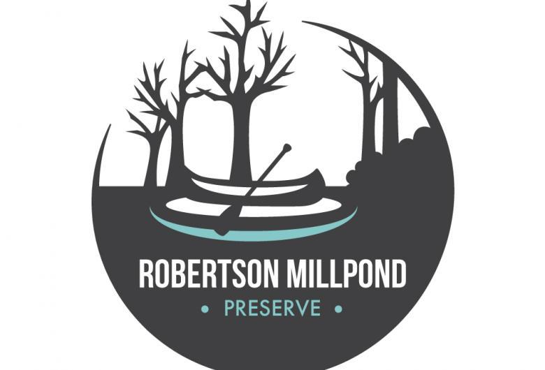 robertson millpond preserve icon