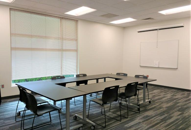East Regional Library Conference Room