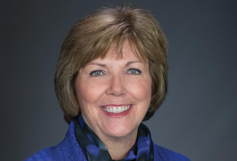Susan Evans photo web version