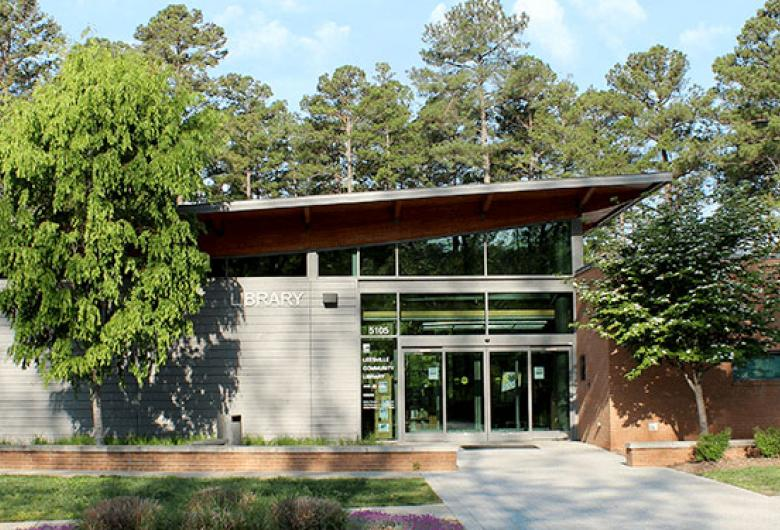 Leesville Community Library