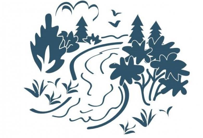 logo for Little River Watershed Management Plan