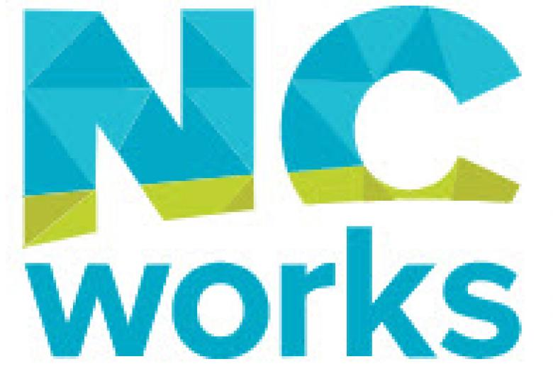 NCWorks logo