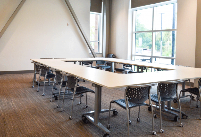 Northeast Regional Library Conference Room