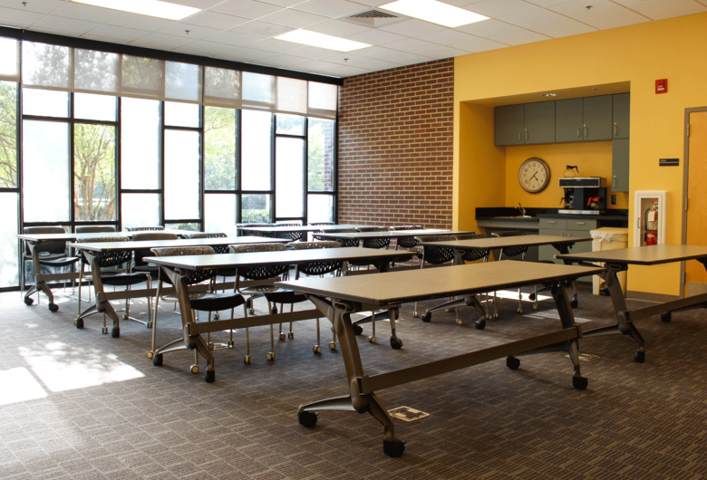 North Regional Library Conference Room