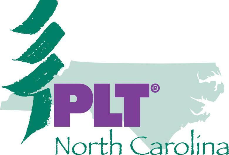 NC Project Learning Tree Logo