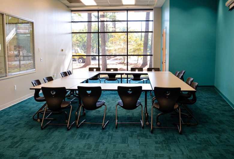 Southeast Regional Library Conference Room