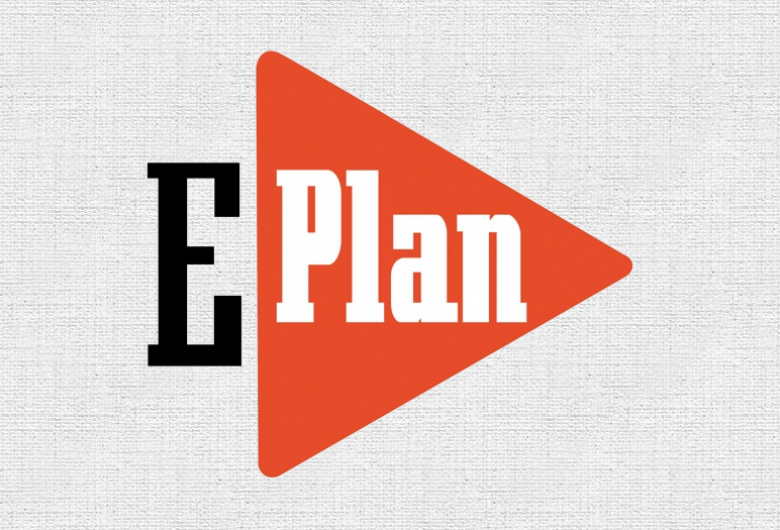 E-Plan Card
