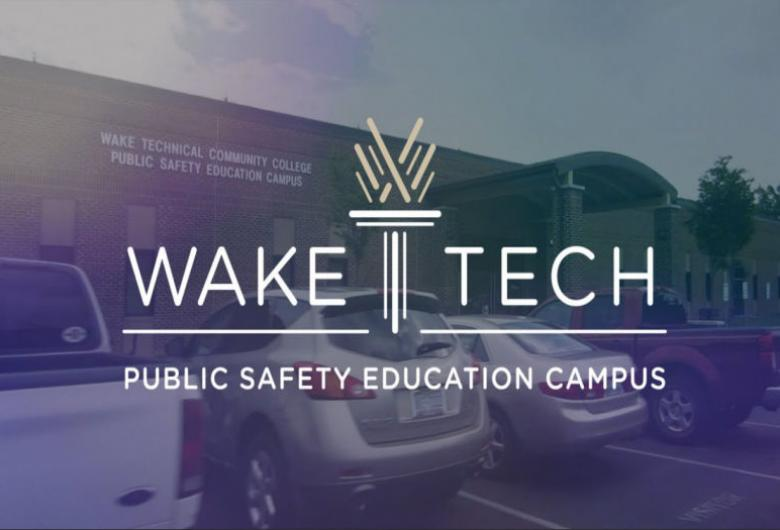 Wake Tech Public Safety Courses