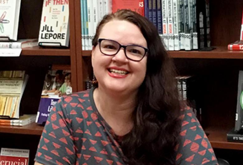 Theresa Lynch