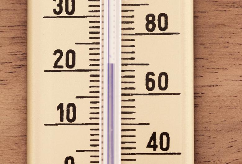 Mercury Thermometer, Thermostat