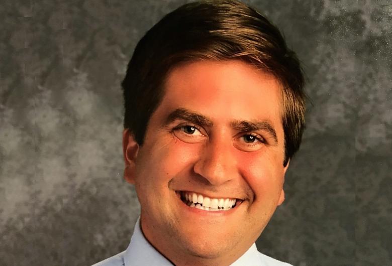Picture of Scott Lassiter