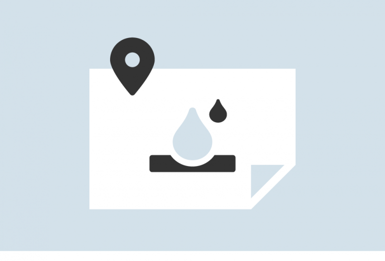 Soil & Water District Map Room Icon