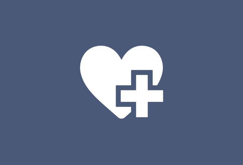 Community Health & Vitality Icon