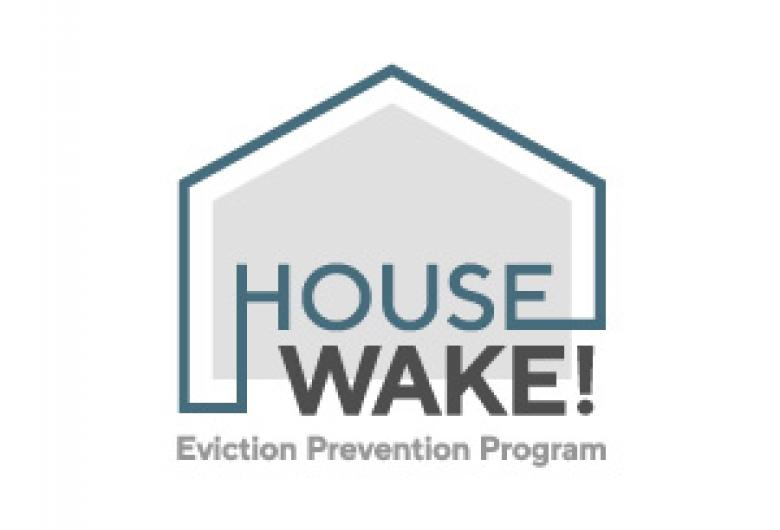 House Wake Logo
