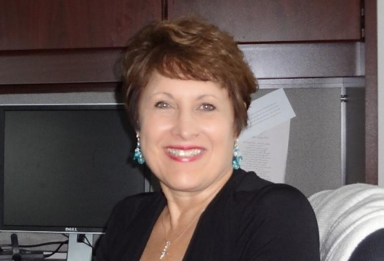 Photo of new Human Services Director Nannette Bowler