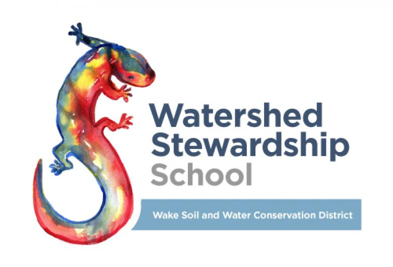 Watershed Stewardship School Logo