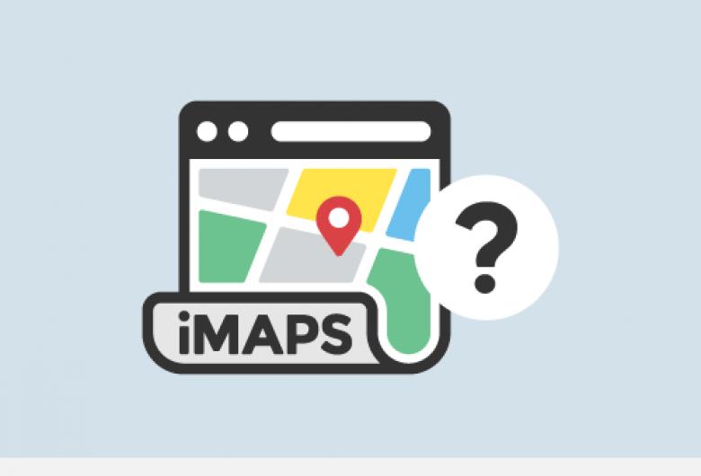 Logo for iMAPS tutorial