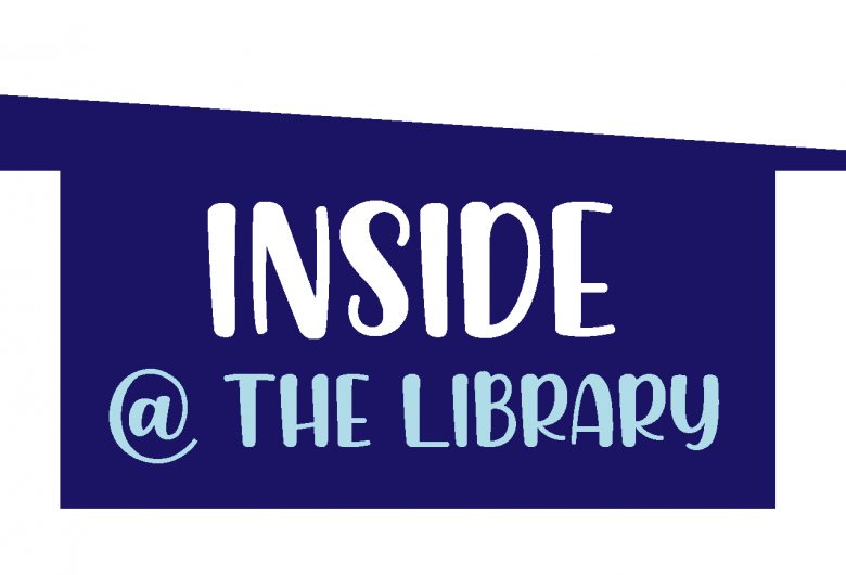 Inside @ the Library image