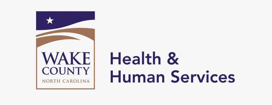 Wake County Health and Human Services Logo