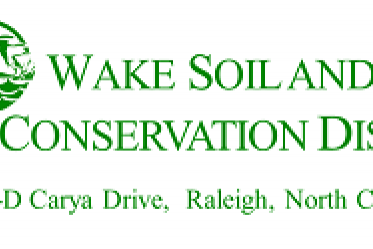 Wake Soil and Water Conservation District logo