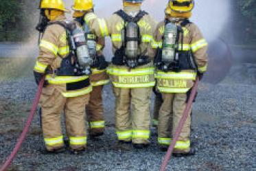 Fire Training Center Thumbnail