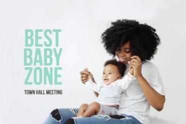 Best baby zone town hall