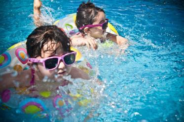 NRC Summer Programs
