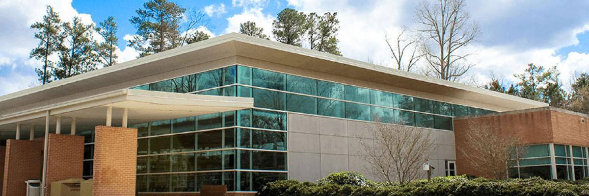 East Regional Library