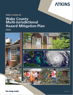 Hazard Mitigation Plan Cover