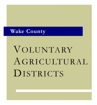 Cover of VAD brochure