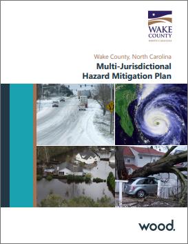 Hazard Mitigation Plan Cover