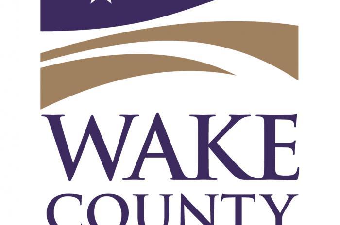 Wake County logo in color, .jpg format