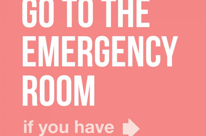 What to do about the Flu Twitter/Instagram graphics