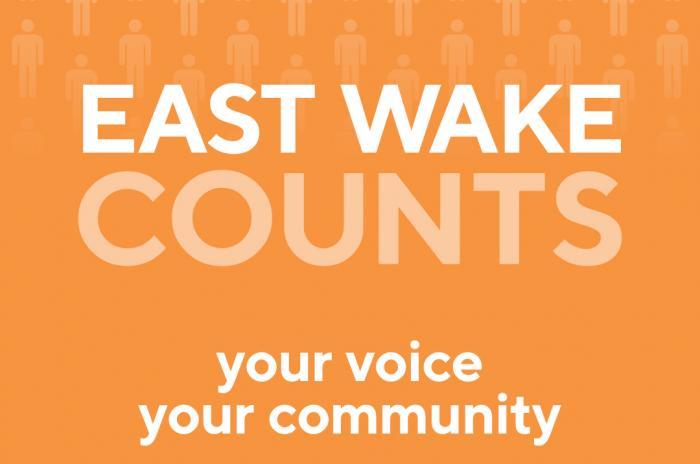 east wake counts -Instagram