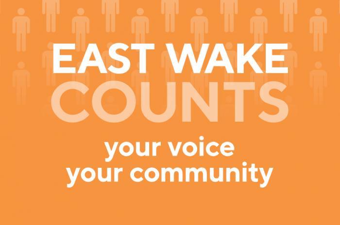East Wake Counts - Twitter