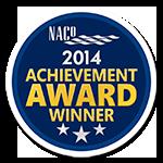 NACO Award 2014