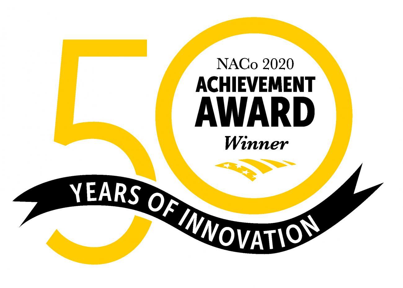 NACO Award 2020
