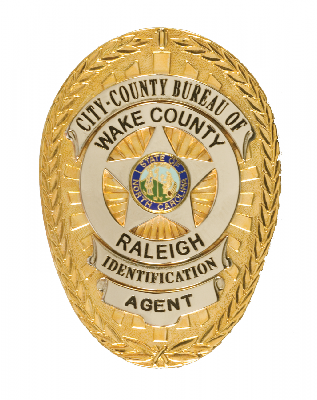 CCBI Badge