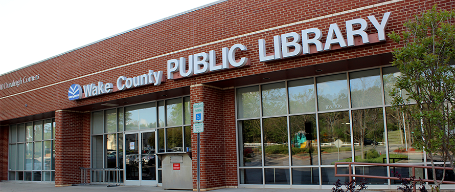 Duraleigh Community Library