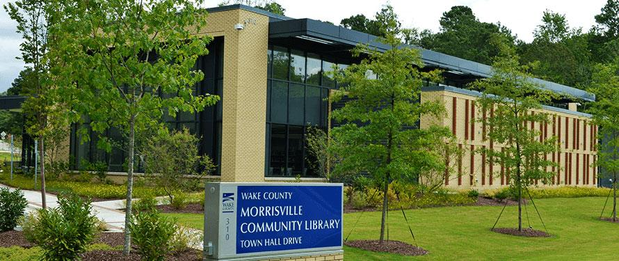 Morrisville Community Library