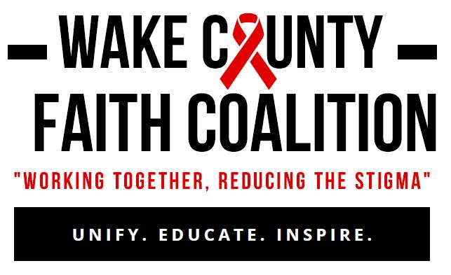 Wake County Faith Coalition Logo