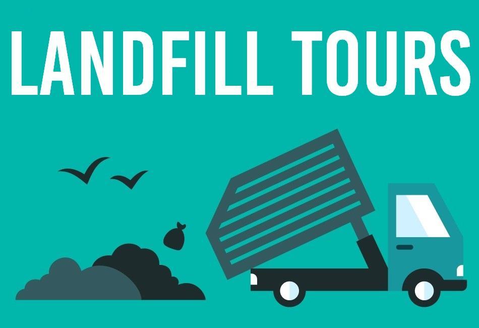 Landfill Tour Program