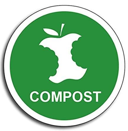 Composting Symbol