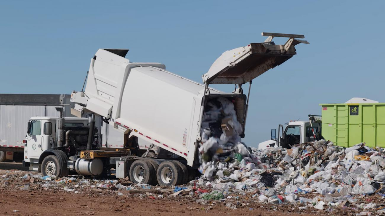 South Wake Landfill