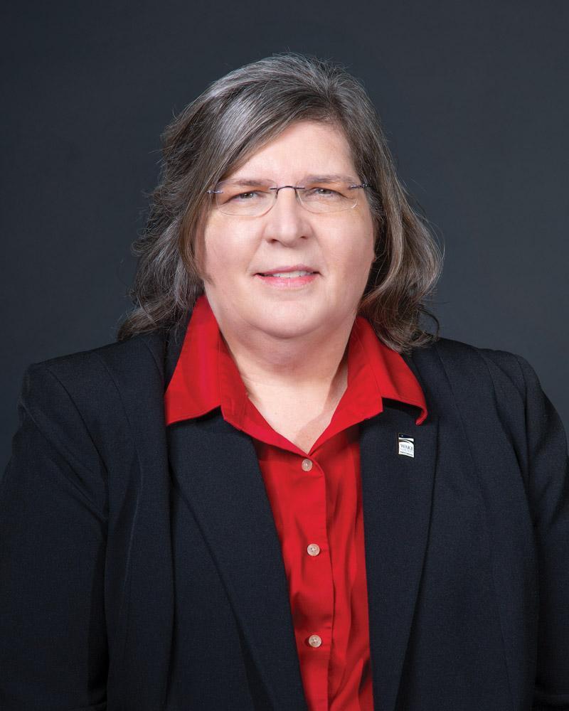 Commissioner Vickie Adamson