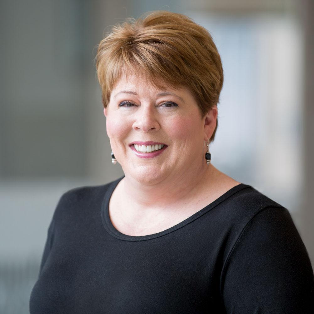 Chief Operating Officer Johnna Rogers photo