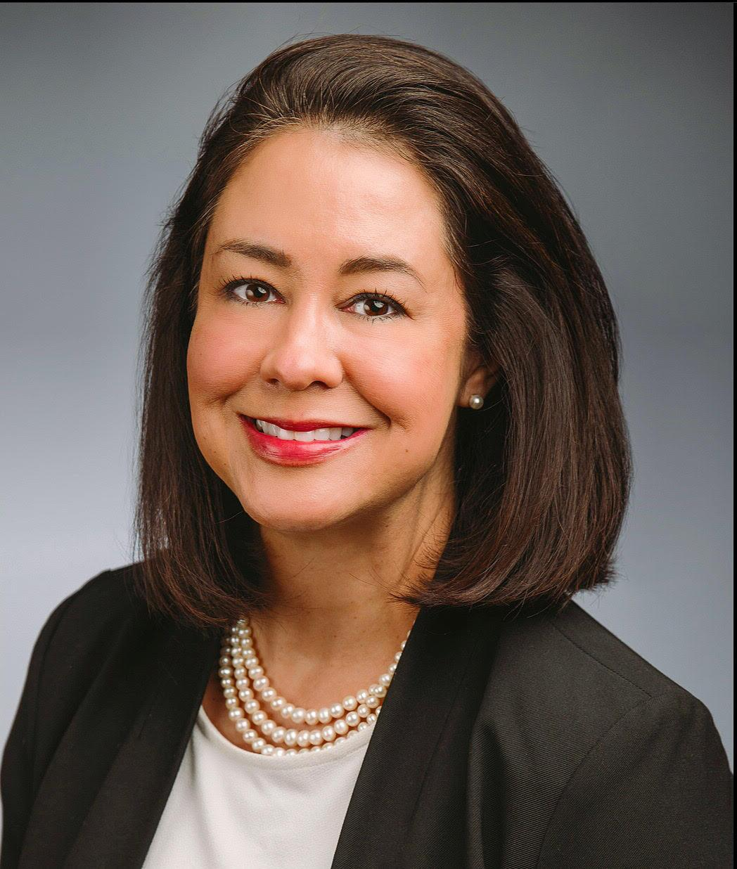 Headshot of Ashley Jacobs, Chief Information and Innovation Officer