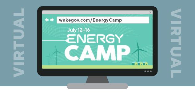 Virtual Energy Camp_2021