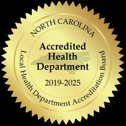 Accreditation Seal 2025